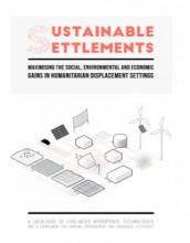 Sustainable Settlements